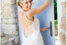 """Hochzeit am wilden Mittelmeer mit """"Frida"""" / Eine Inspiration für Eure Hochzeit am Meer von """"Verrückt nach Hochzeit"""""""