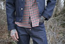 FW14 Into The Wild Collection Look Book