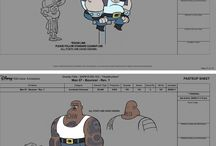 Animation/Design