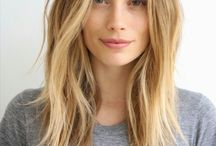 hair trends and ideas