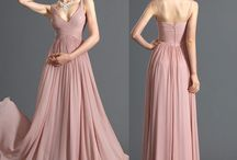 Dance 2017 Dress