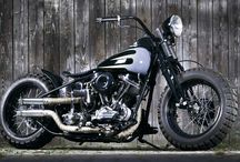 Bobbers / Bobber projects