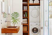 lavanderie