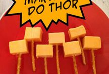 Thor Party