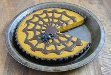 recipes: pumpkin/squash/zucchini desserts and more / by Alessandrina