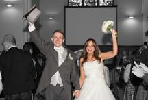 wedding photography Glasgow / wedding photography by Gary Davidson Photography