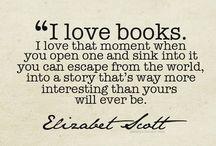 Worth Reading / by Liana Clark