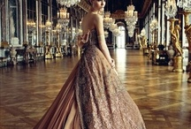 Timeless Beauty in Museums~ / by Sherie Cardoza