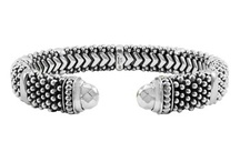 Torque Cuff Bangles Mens and Womans