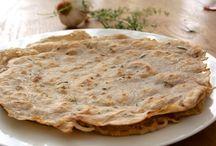 Glutenvrije en zuivelvrije recepten