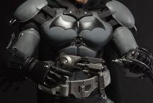 Batman / batman ideas