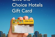 Choice Hotels  / by Clarion Suites St. George, Utah  Choice Hotels