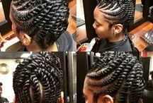 hair Style love ❤