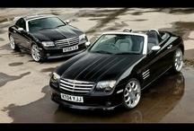 Chrysler / Samochody Chrysler