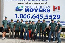 Milton Movers : Moving Services Company in ON,Canada / Milton Movers: Moving Services offers customers of long distance moving services tailor made moving services just like we handle our local moving services customers. Milton Movers we ensure that our customer's items are well secured when moving and even after reaching your new place