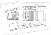 concert hall plan