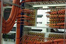 art du câblage