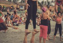 love my yoga vibes