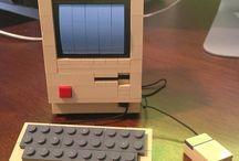 Love the Brick / Favorite Lego creations.