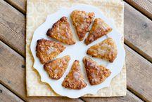 baking & desserts / by Erin Beckloff