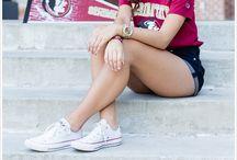 college girl / by Mahsa Dinyari