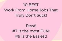 best work from home