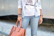 Hadříky, botičky, kabelky...