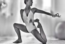 Mindfulness ♥ Yoga ♥ Pilates ♥ Spiritual / Mindfulness, Yoga, Pilates, New-Age, Spiritual.