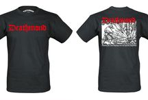 T-Shirts / Our Shirts