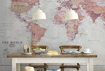 I ♥ maps