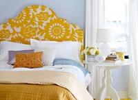 Caroline's bedroom
