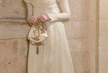 1800s - fashion