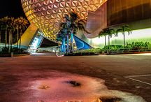 EPCOT / by Road Runner Girl