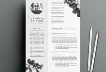 typography & graphic design
