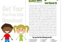 Crocky Kids / We share resources for kids from our blog