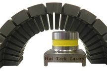 Laser Marking and Engraving Job Shop / Hai Tech Lasers Inc. has expertise in own laser marking and engraving job shop.