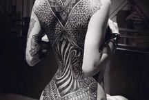 elffin tattoo inspiration