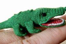 Doll Crochet / All Crochet Dolls