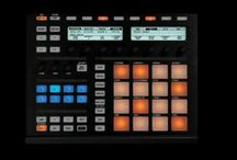Maschine love / Music production galore  / by Henry Israel