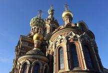 Guide de voyage Russie