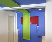 pediatric office