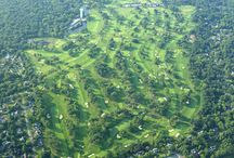 New York / A collection of golf course photography from the state of New York