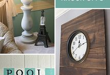 Pottery Barn DIY