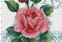 rózsa szemes