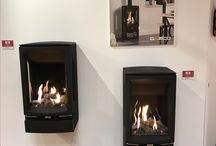 Gas & Electric Stoves