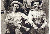 I Love History - Old West / Westward Bound, The Gold Rush, Development of Our Western States. People, places and things.