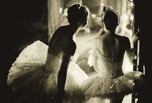 ballet / by gerre lynne