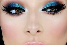 Blue eyes and ect wakka