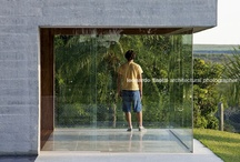 Architectural Inspirations / Just a kind pin board of my references. / by Diego Architecture