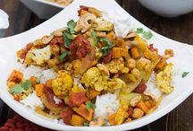 Yum...Vegetarian recipes